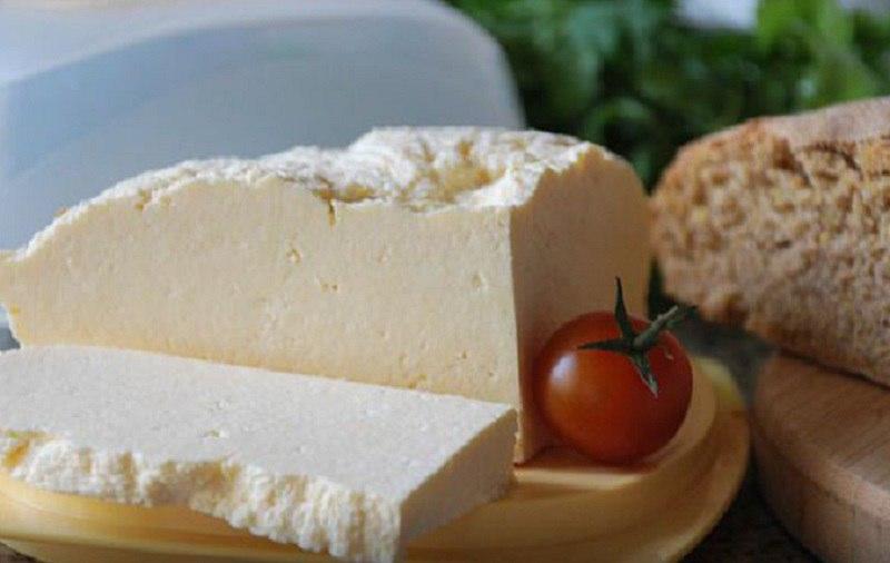 8 рецептов домашнего сыра