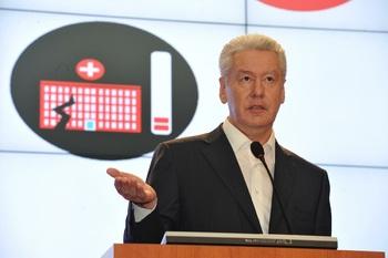 Глава штаба Собянина рассказал о фейковых сайтах в поддержку мэра