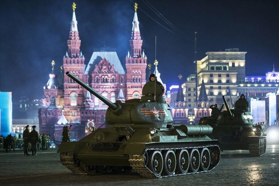 """Журналюга с CNN подло подставил """"Эхо Москвы"""", с*ка!"""