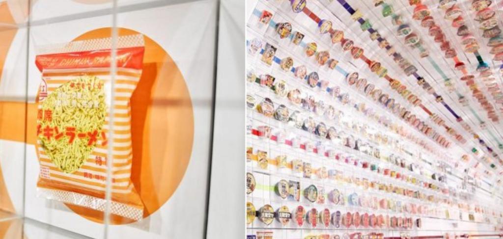 Музей селфи и другие чудные экспонаты со всего мира