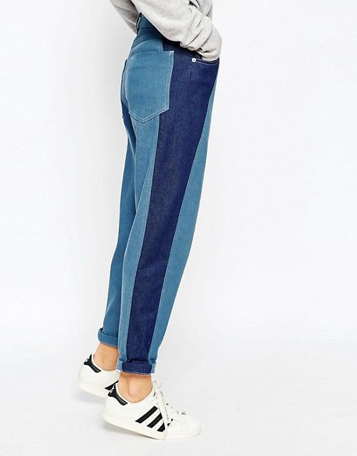 идеи что сшить из джинсов одежда