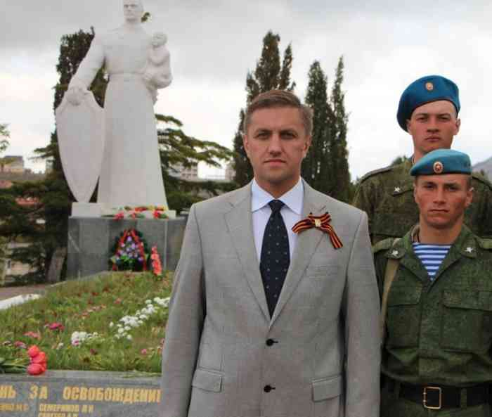 Крымский гамбит: во власти К…