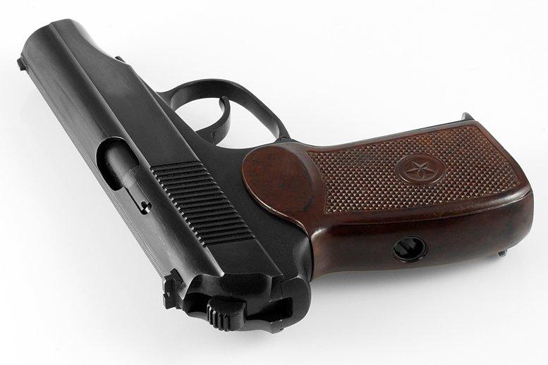 Пистолет Макаров останется в прошлом: новая модель получила разрешение на серийное производство