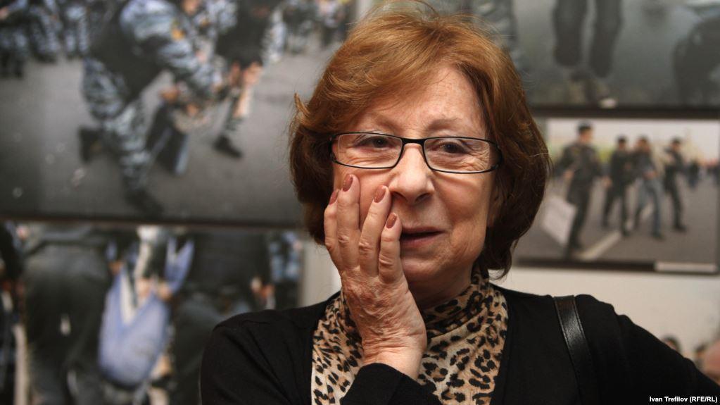 Ахеджакова раскритиковала Украину: на Майдане умирали не за то, чтобы запрещать въезд россиянам