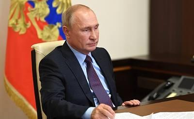 """""""Позволит набросить ошейник на элиты"""": Политтехнолог указал на """"политическую находку"""" Путина"""