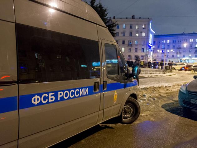 В Петербурге спецслужбы пред…