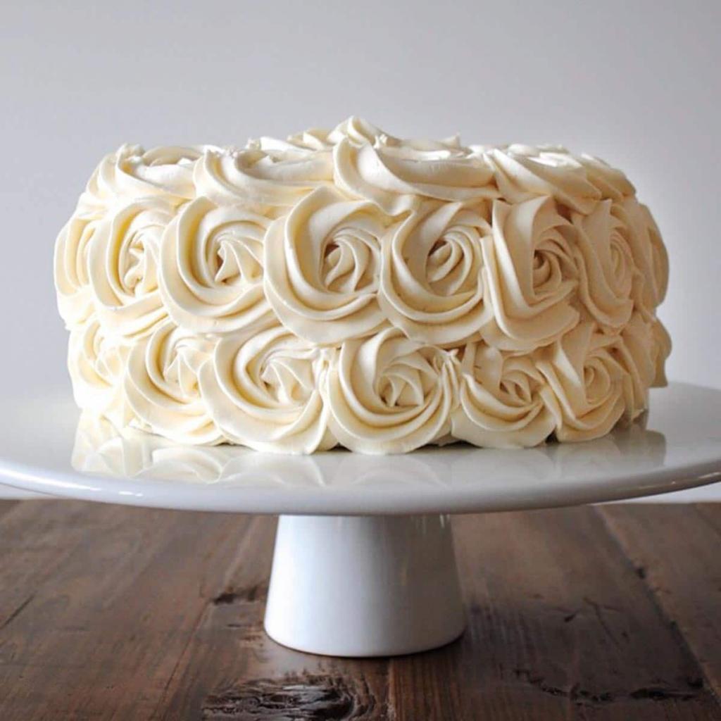 Как сделать масляный крем для торта: популярные варианты и рецепты