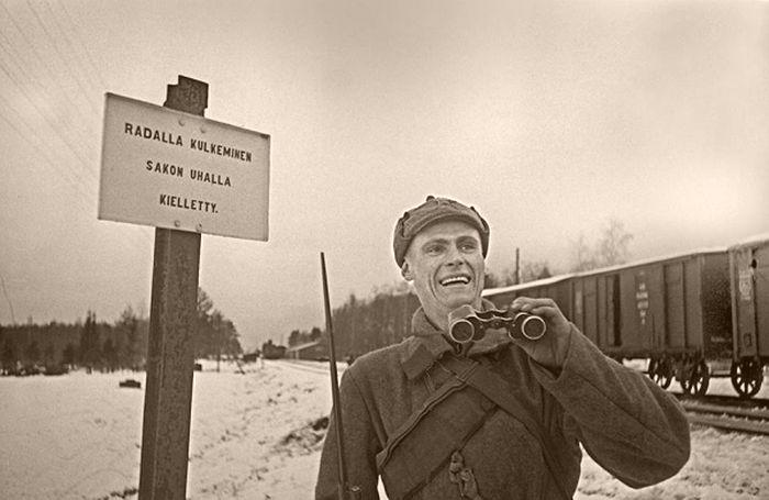 Неожиданная — и очень неудобная для некоторых — правда о Советско-финской войне