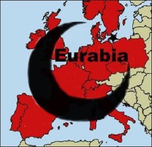Нет никакой европейской политики. Да и Европы, как таковой, тоже…