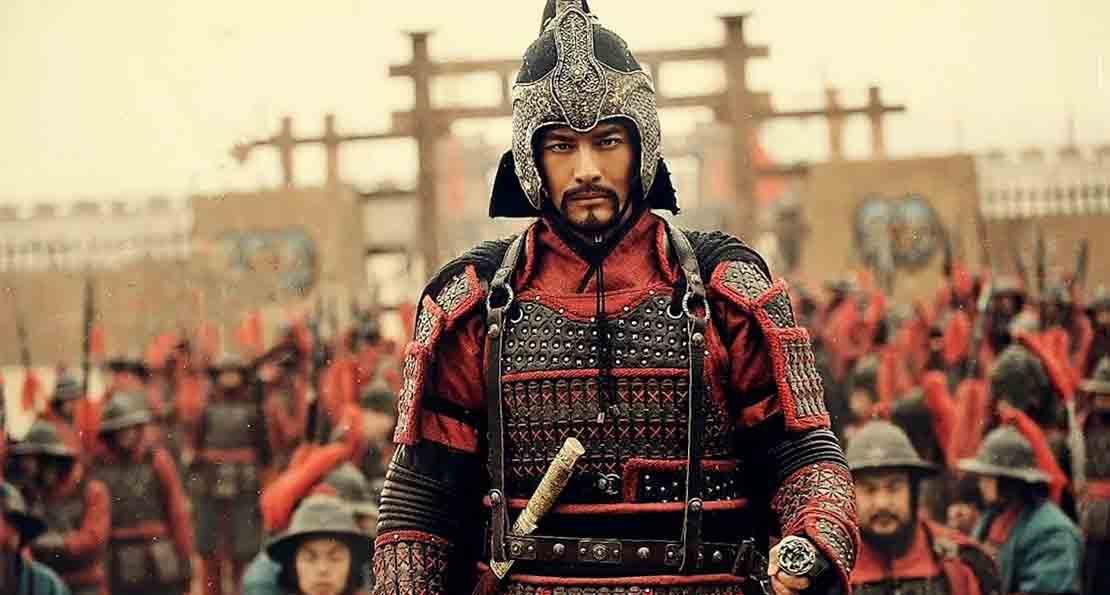 Как китайские полководцы расценивали применение военной хитрости и осторожности на поле сражения?
