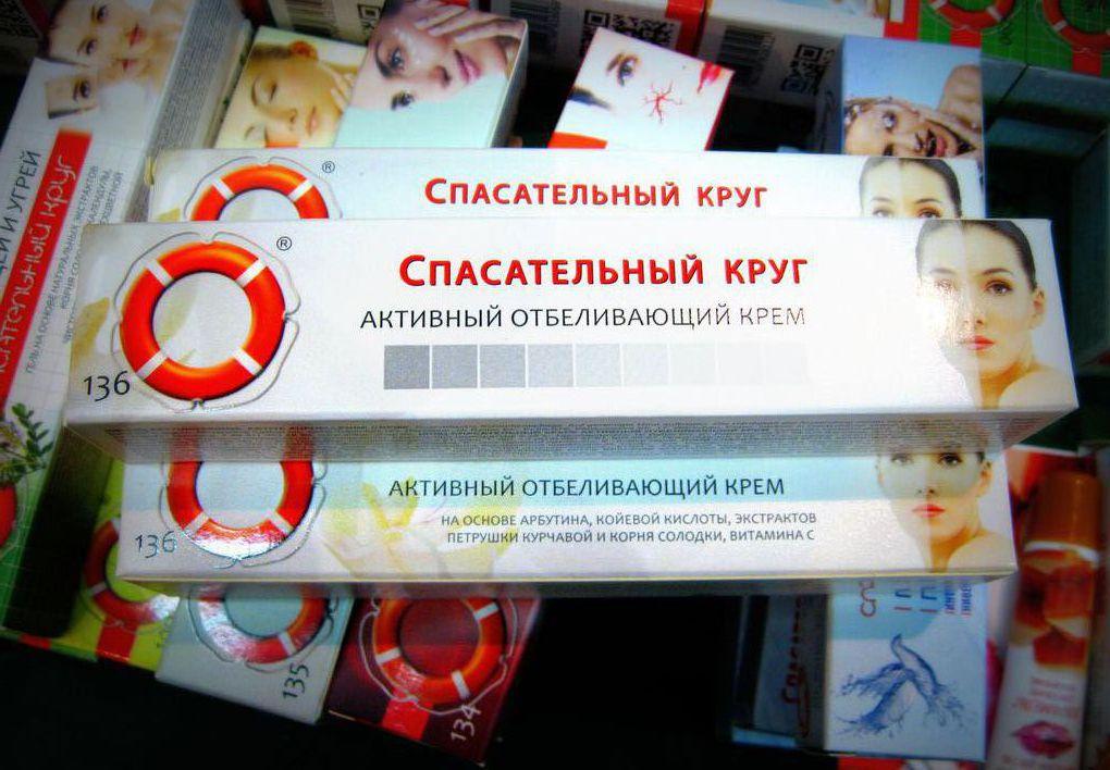 Спасательный круг косметика где купить профессиональная косметика декоративная для лица купить