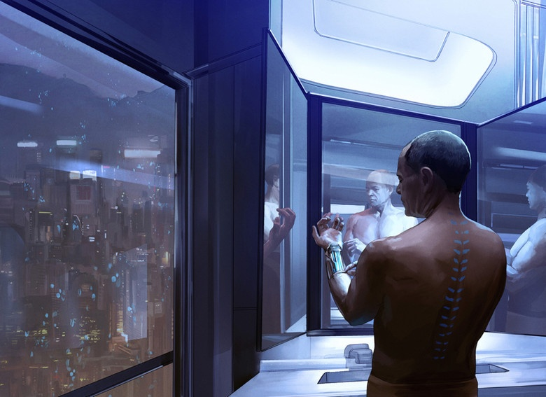 Человек версии 4.0. Какие изменения грозят человеку Будущего