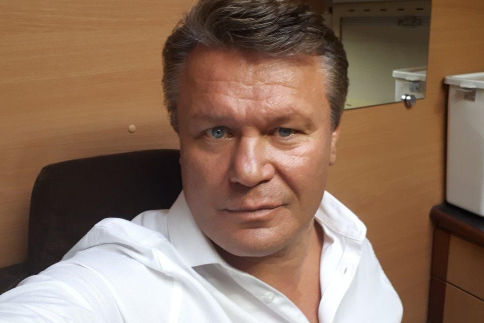 Олег Тактаров рассказал, как…