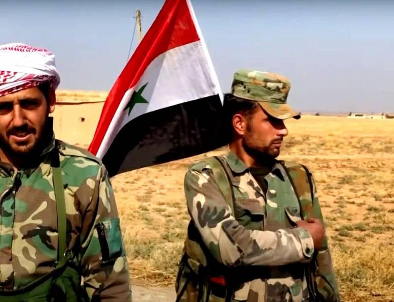 За конфликтом в Карабахе не стоит забывать об Идлибе: война в Сирии продолжается сирия
