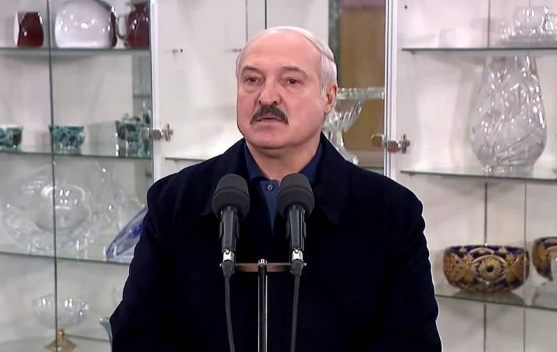 Чешская пресса: Лукашенко понял, что конец его правления близок