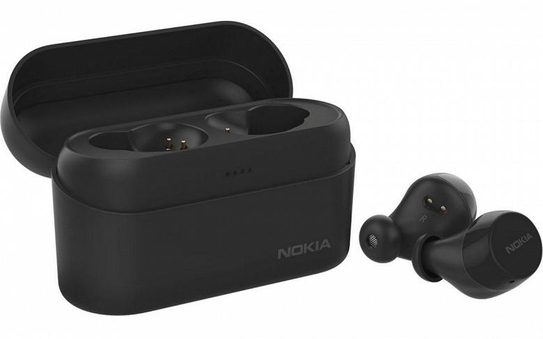 150 часов автономности для наушников. Представлены Nokia Power Earbuds стоимостью всего 80 евро новости,статья,устройство