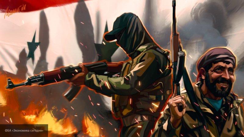 Курды предлагают диалог Турции, чтобы окончательно не сдать позиции в Сирии