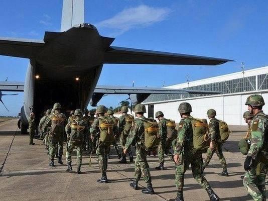 НАТО приступило к подготовке…