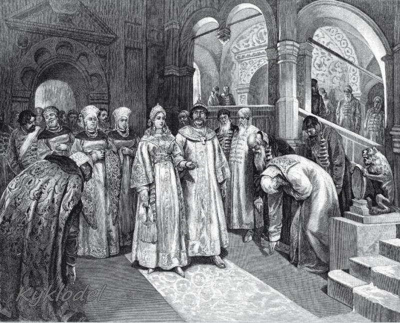 Подлинная история Великой княжны Елены
