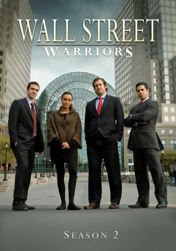 Лучшие документальные фильмы о Уолл-стрит