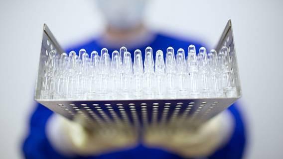 Великобритания советует лицам младше 30 лет пользоваться альтернативами вакцины AstraZeneca