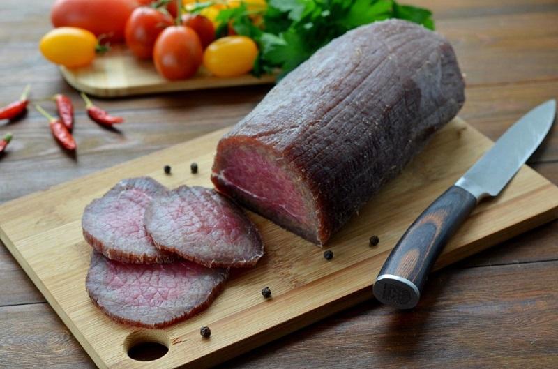 Залей мясо водкой, а еще луч…