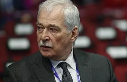 Грызлов: Россия попросит Апакана оценить высказывания Турчинова