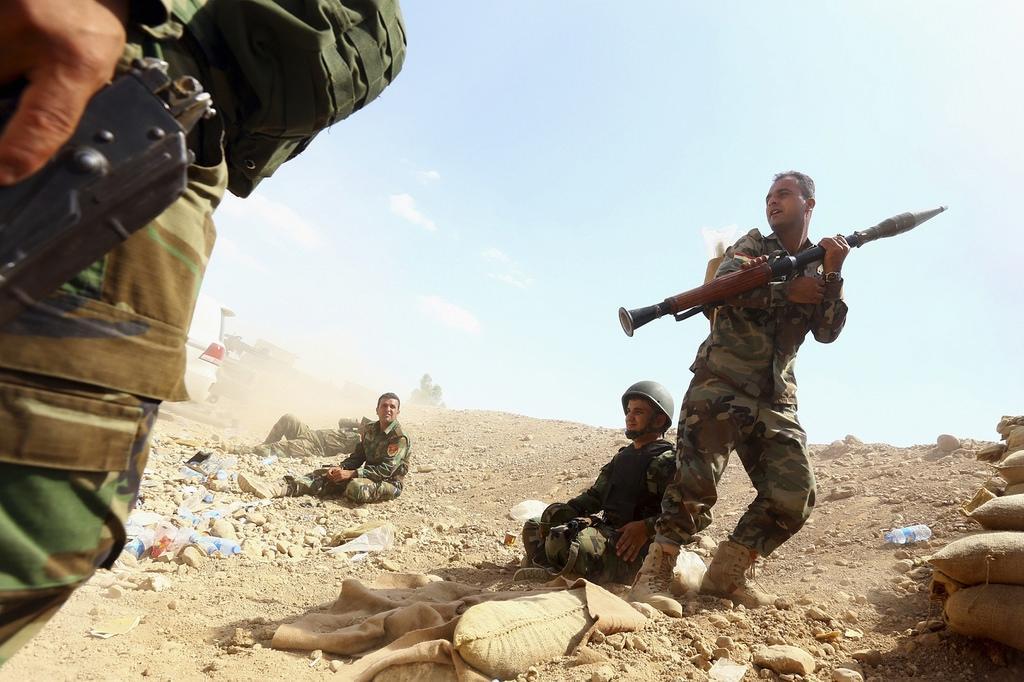 Бег к Русафе: кто первым займет стратегически важную точку Сирии