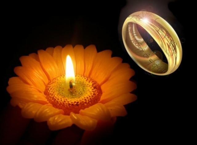 Заговор на кольцо: привлечение денег и удачи...