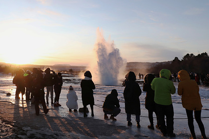 Самая безопасная в мире страна открыла границы для туристов при одном условии