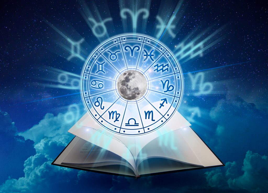 который гороскоп на сегодня картинкой отмечает