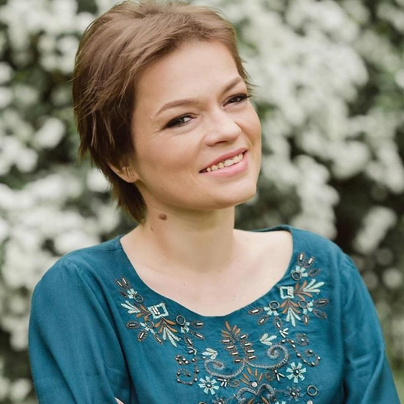 История Анны Молодцовой