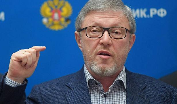 Явлинский подсчитал потери р…