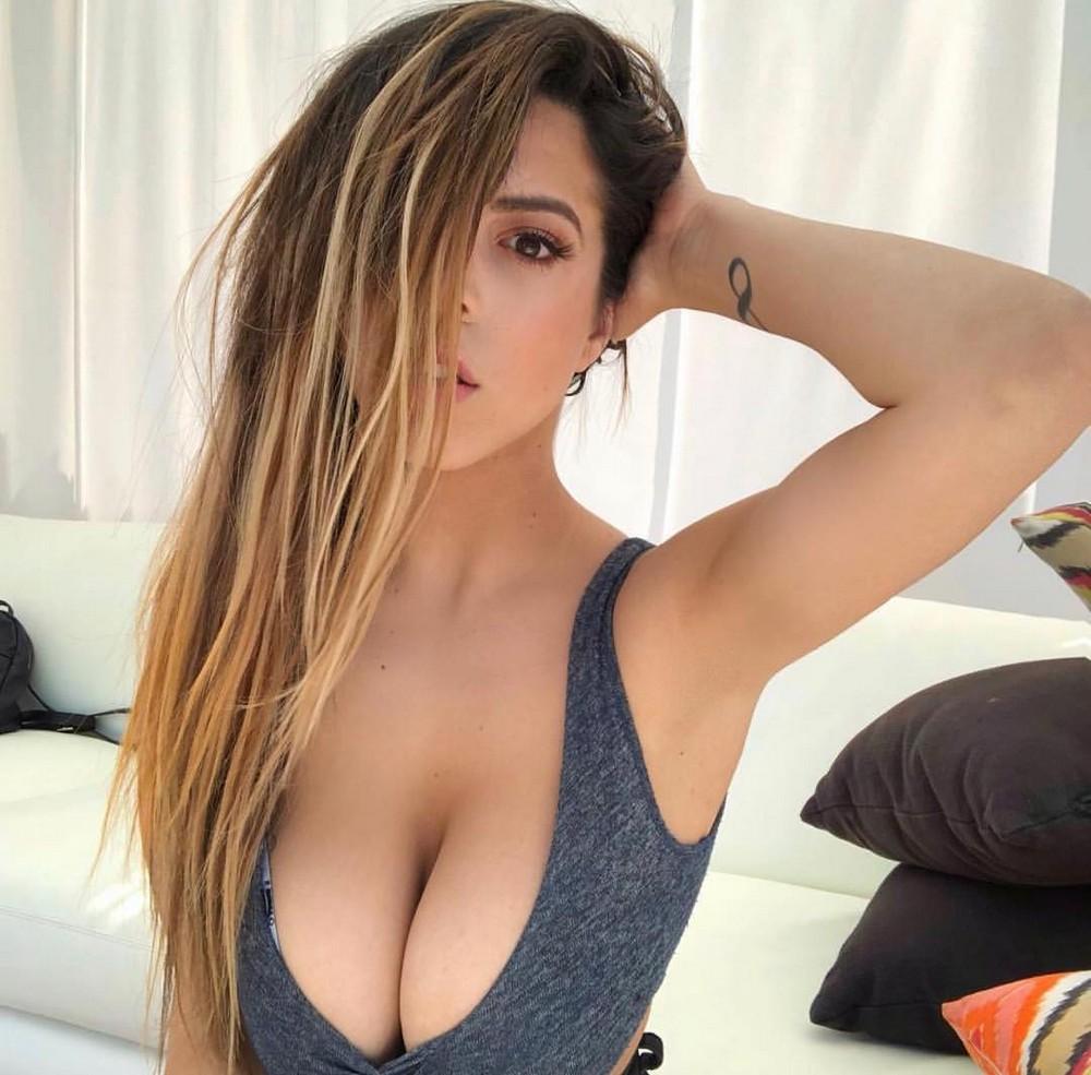 было латиноамериканские горячие девушки фото любовь