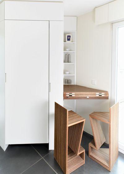 Модернизм Кухня by Plexwood