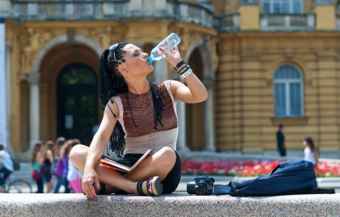 Распространенные привычки, которые вредят нашему здоровью