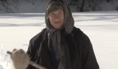 Отшельница Агафья Лыкова пер…