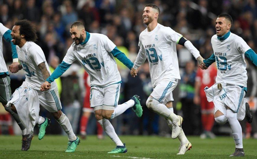 Испанский журналист: поездка на финал Лиги чемпионов в Киев стала для болельщиков «Реала» кошмаром