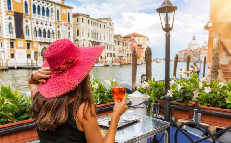 Чего не стоит делать в Италии