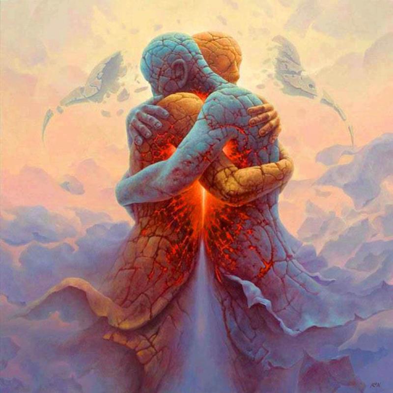 Узнайте главный секрет гармоничных отношений мужчин и женщин