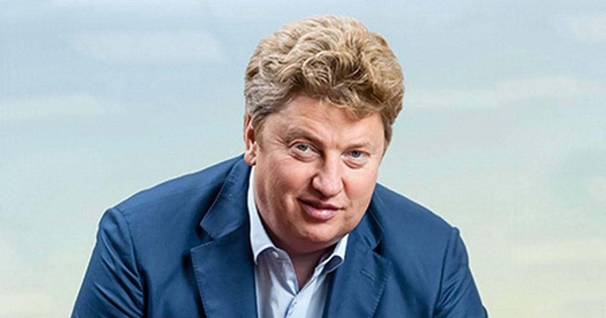 Основатель магазинов «Старик Хоттабыч» готов инвестировать в напитки