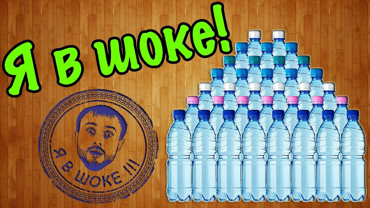 5 идей из пластиковых бутылок. Я в шоке!