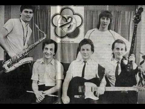 Легендарные советские рок-группы