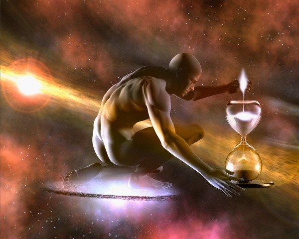 В поисках эликсира бессмертия