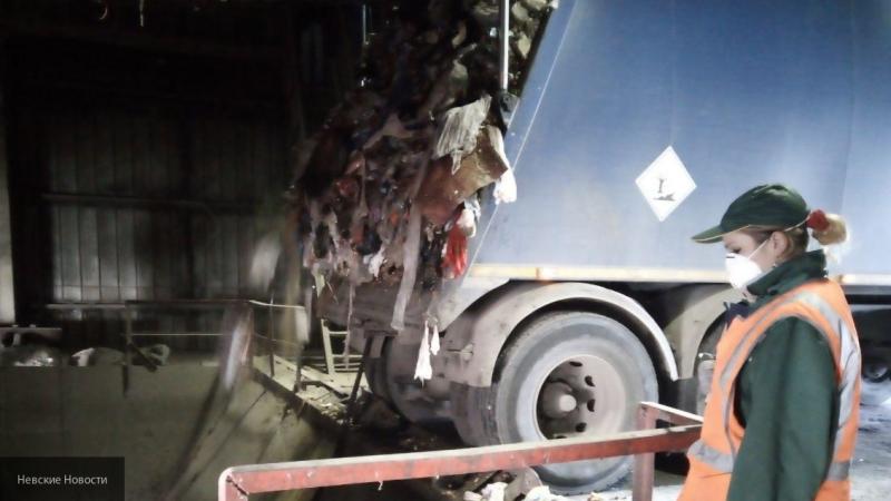 Миллиарды в бюджет и решение проблемы свалок: в РФ готовятся продавать мусор в Швециюв