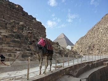 В Египте найден ранее неизвестный древний храм