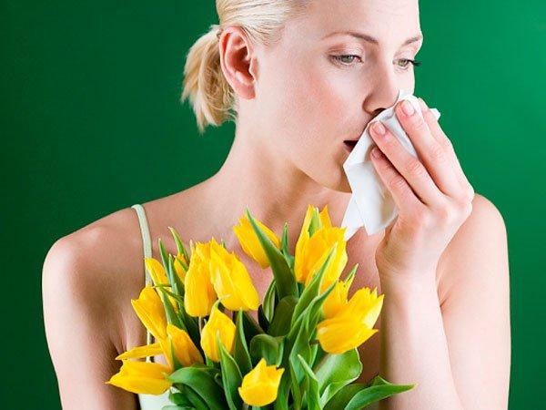 Как облегчить симптомы аллергии