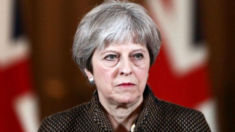 Британский премьер предал бр…