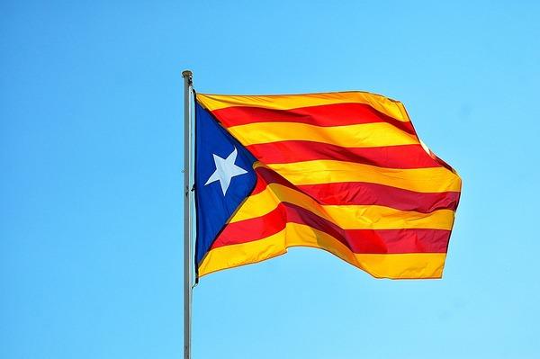 Глава Каталонии поддержал ар…