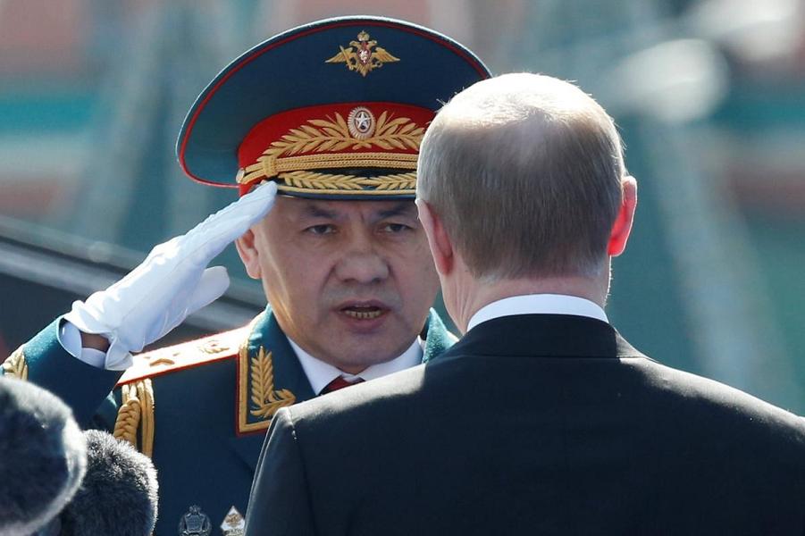«Спросите у дедушек». Кремль готов разговаривать с позиции силы